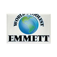 World's Coolest Emmett Magnets