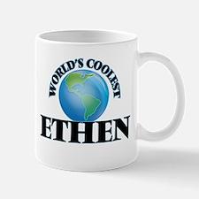 World's Coolest Ethen Mugs