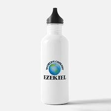 World's Coolest Ezekie Water Bottle