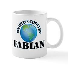 World's Coolest Fabian Mugs