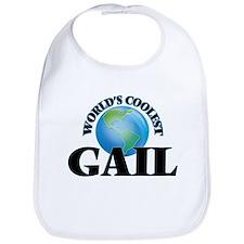 World's Coolest Gail Bib
