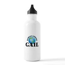 World's Coolest Gail Water Bottle