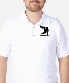 Parcouring T-Shirt