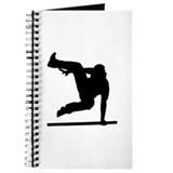 Parkour Journals & Spiral Notebooks