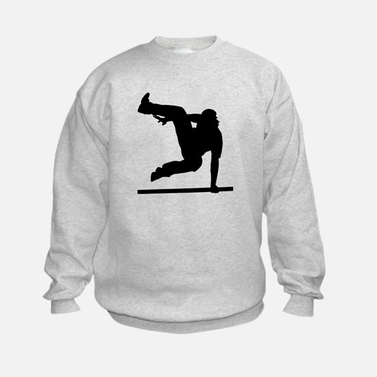 Parcouring Jumper Sweater