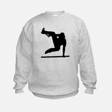 Parcouring Sweatshirt