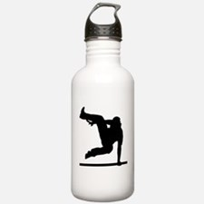 Parcouring Water Bottle