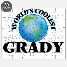 World's Coolest Grady Puzzle
