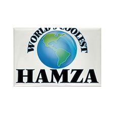 World's Coolest Hamza Magnets