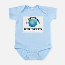 World's Coolest Heriberto Body Suit