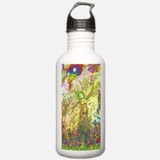 Cute Gaia Water Bottle