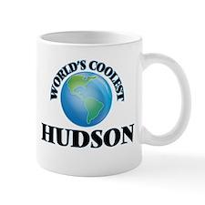 World's Coolest Hudson Mugs
