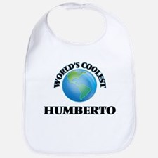 World's Coolest Humberto Bib