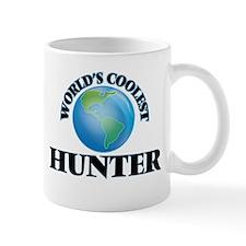 World's Coolest Hunter Mugs
