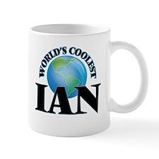 World's Coolest Ian Mugs