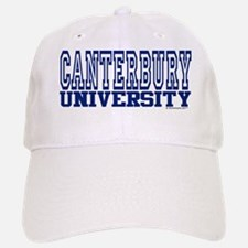 CANTERBURY University Baseball Baseball Cap