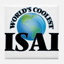 World's Coolest Isai Tile Coaster