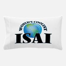 World's Coolest Isai Pillow Case