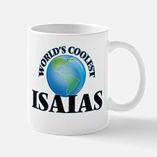 World's Coolest Isaias Mugs