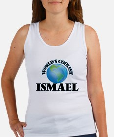 World's Coolest Ismael Tank Top