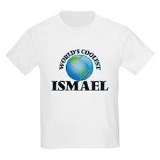 World's Coolest Ismael T-Shirt