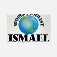 World's Coolest Ismael Magnets