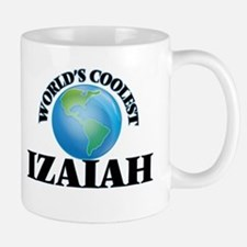 World's Coolest Izaiah Mugs
