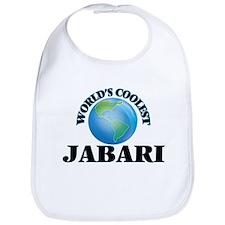 World's Coolest Jabari Bib