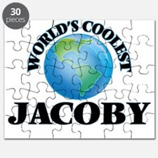World's Coolest Jacoby Puzzle