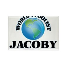 World's Coolest Jacoby Magnets