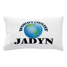 World's Coolest Jadyn Pillow Case