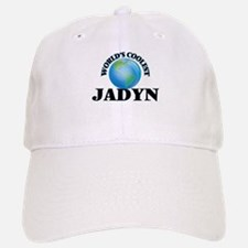 World's Coolest Jadyn Baseball Baseball Cap