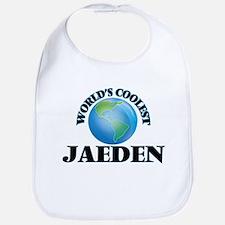World's Coolest Jaeden Bib