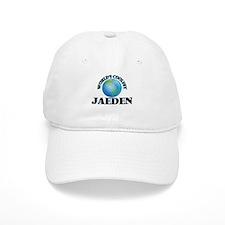World's Coolest Jaeden Baseball Cap