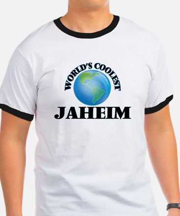 World's Coolest Jaheim T-Shirt
