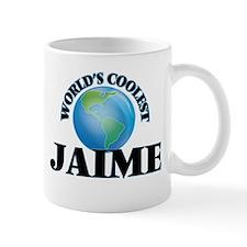 World's Coolest Jaime Mugs