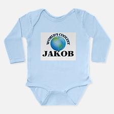 World's Coolest Jakob Body Suit