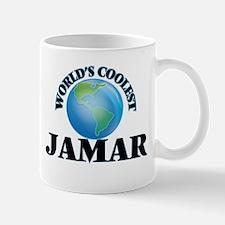 World's Coolest Jamar Mugs