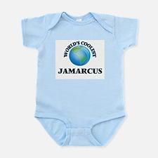 World's Coolest Jamarcus Body Suit