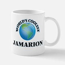 World's Coolest Jamarion Mugs