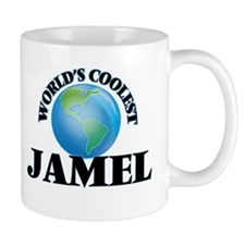 World's Coolest Jamel Mugs