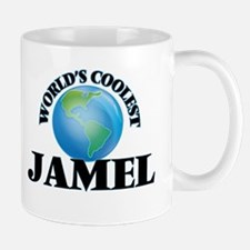 World's Coolest Jamel Mugs