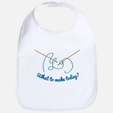 What To Make Bib