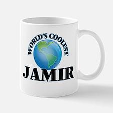 World's Coolest Jamir Mugs