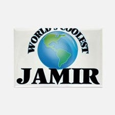 World's Coolest Jamir Magnets