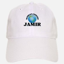 World's Coolest Jamir Baseball Baseball Cap