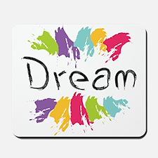 Dream - Mousepad