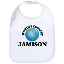 World's Coolest Jamison Bib