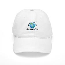 World's Coolest Jamison Baseball Cap