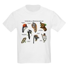 Funny Endangered animals T-Shirt